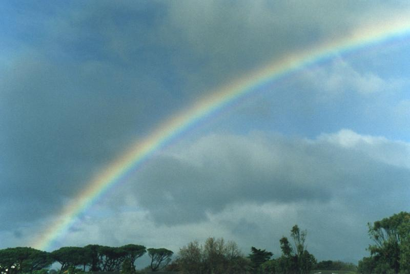 Starsplash - Rainbow In The Sky