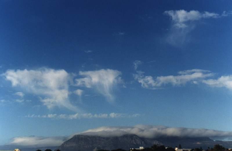 Virga Clouds Gordo's pho...