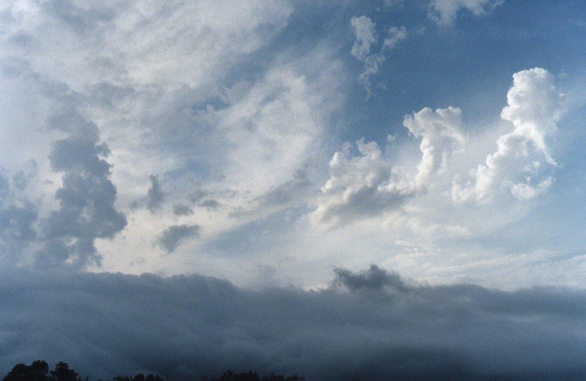Gordo's wallpaper size clouds